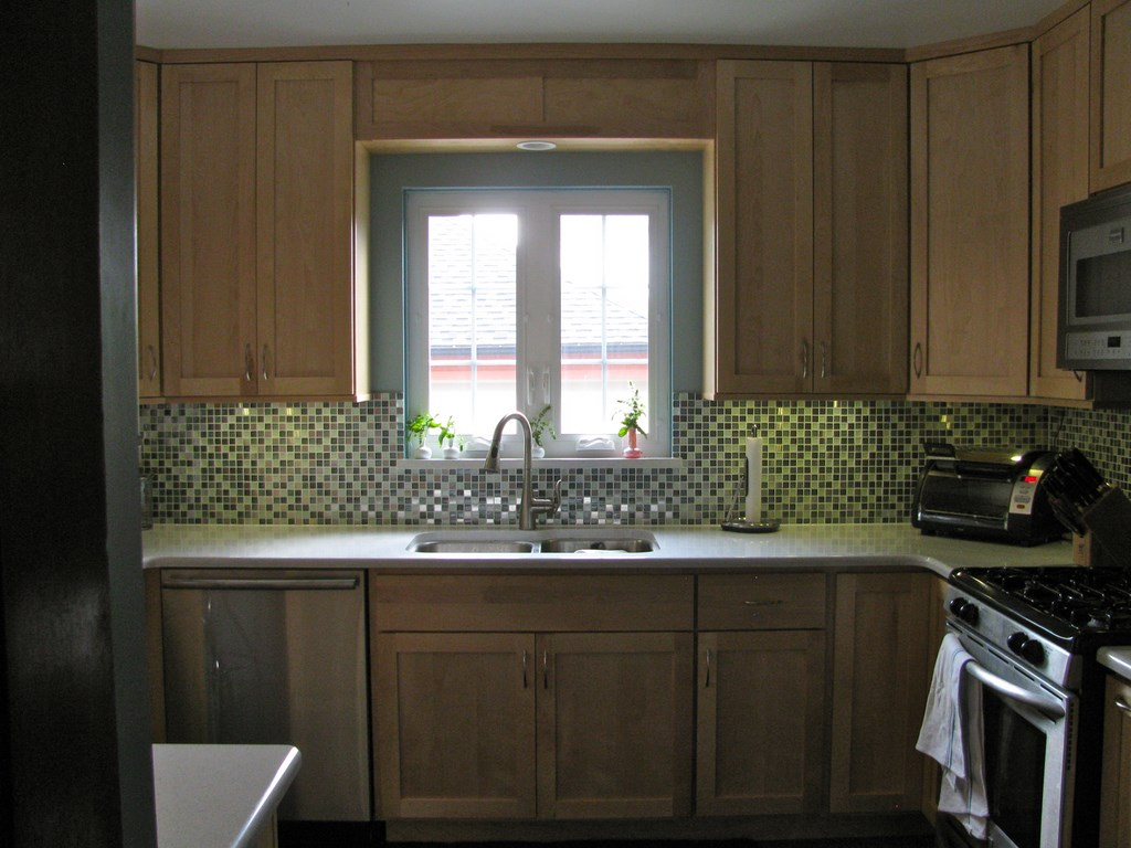Kitchen Remodeling Gallery Richard Earing Construction Of